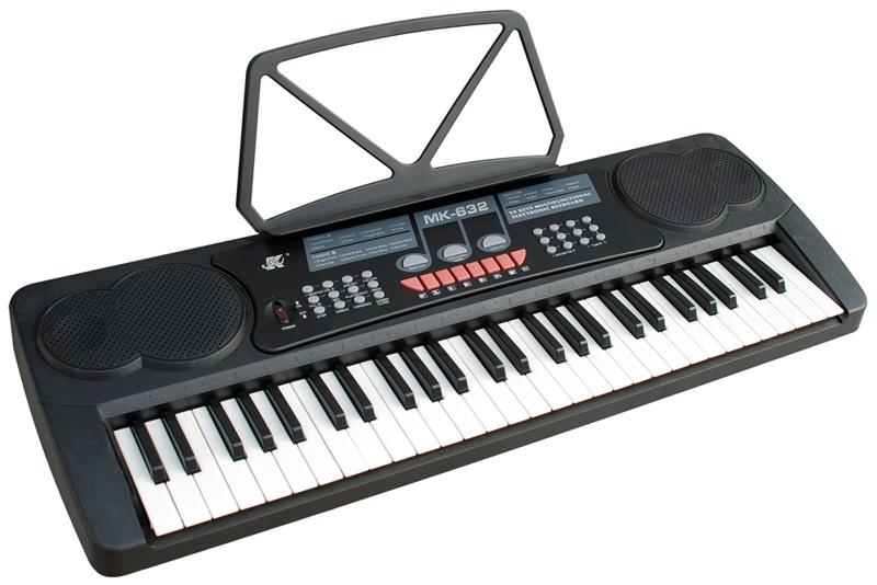 美科电子琴系列